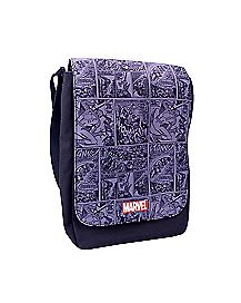 Comic Spider-Man Backpack - Marvel Comic