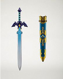 Link Sword - The Legend of Zelda
