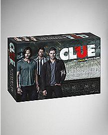 Supernatural Clue Collectors Edition