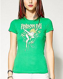 Vines Poison Ivy T Shirt