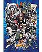 Characters Naruto Poster