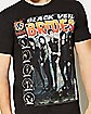 Black Veil Brides T shirt