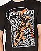 Noodle City Daredevil T shirt