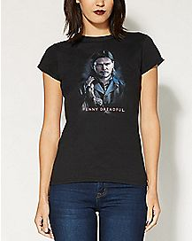 Penny Dreadful Ethan T Shirt