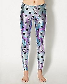 Darth Vader Star Wars Leggings