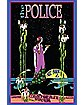 Bob Masse Art The Police Poster