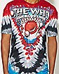 The Who Pinball Wizard T shirt