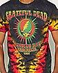 Grateful Dead Montego Bay T shirt