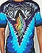 Pink Floyd Prism River T shirt