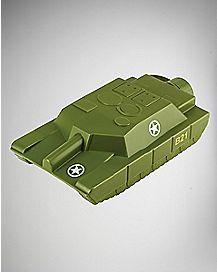 Tank Flask - 16 oz