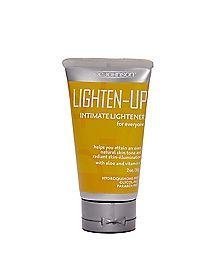 Lighten-Up Intimate Lightening Lotion - 2 oz.