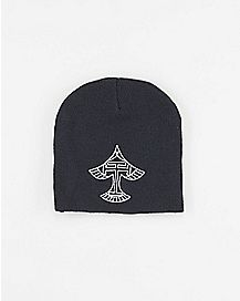 Iwatobi High School Free! Beanie Hat