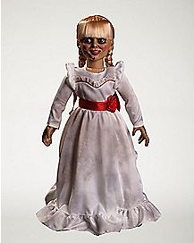 Replica Annabelle Doll - 18 inch