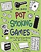 Mr. Bud's Pot Smoking Games Book