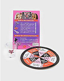 Drink Or Dare Bachelorette Party Game