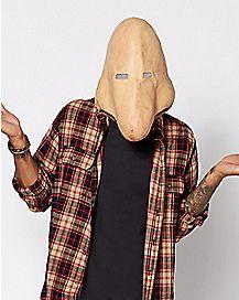 Giant Schnoz Mask