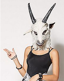 Goat Head Mask - Suicide Squad