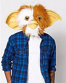 Gizmo Mask - Gremlins