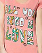All You Need Is Love T Shirt - The Beatles