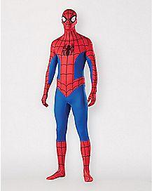 Adult Spider-Man Costume - Marvel
