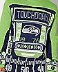NFL Seattle Seahawks Light Up Sweater