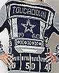 NFL Dallas Cowboys Light Up Sweater - Unisex