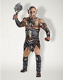 Adult Durotan Costume – World of Warcraft