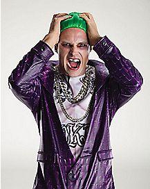 Joker Teeth - Suicide Squad