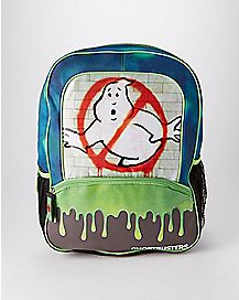 Slime Ghostbusters Backpack