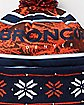Denver Broncos Light Up Beanie