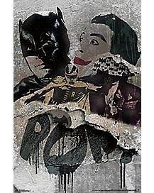 Classic Batman Poster -  DC Comics