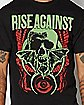 Rise Against T Shirt