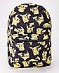 Pikachu Pokemon Backpack