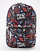 Mad Love Harley Quinn Backpack