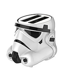 Stormtrooper Star Wars Toaster