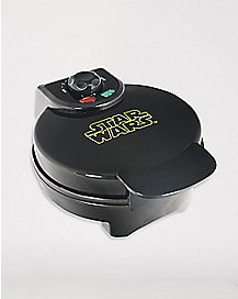 Darth Vader Star Wars Waffle Maker