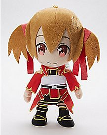 Silica Sword Art Online Plush Toy