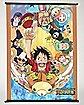 One Piece Wall Scroll