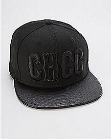 CHCG Snapback Hat