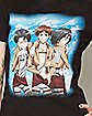 Survey Corps Group Sky T Shirt - Attack on Titan