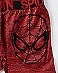 Perform Spider-Man Boxers - Marvel Comics