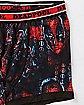 Deadpool Perform Boxers - Marvel Comics