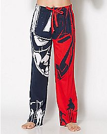 Civil War Captain America Lounge Pants - Marvel Comics