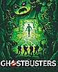 Artist Series Ghostbusters Puzzle