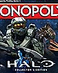 Collectors Edition Halo Monopoly