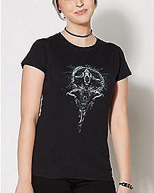 Monarch T Shirt - Alien