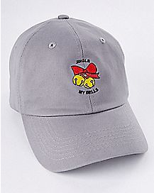 Jingle My Bells Baseball Cap