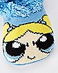 Bubbles Slippers - Power Puff Girls