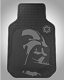 Darth Vader Star Wars Floor Mat