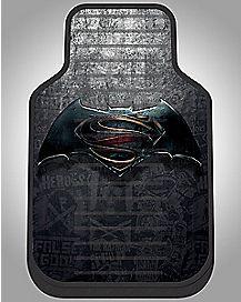 DC Comics Batman vs. Superman Floor Mat